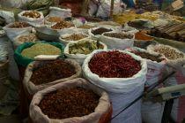 Chengdu Spice Market