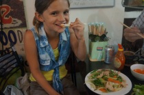 Hanoi Meal