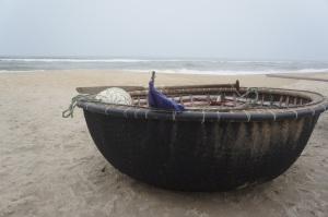 Hoi An Fishing Boat
