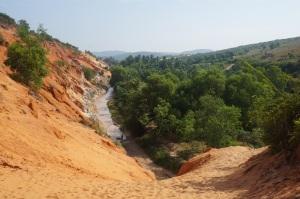 Mui Ne Fairy Creek