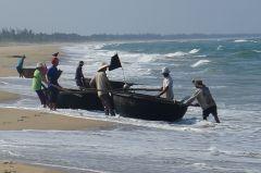 Hoi An An Bang Beach 2