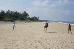 Hoi An Beach Soccer