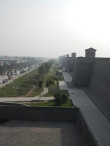 Pingyao Wall Towers