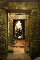 Angkor Preah Khan Stones 3