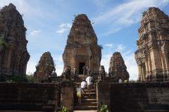 Angkor Prerup Top 2