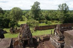 Angkor Prerup View 2