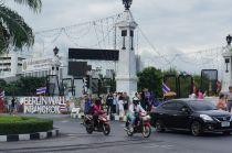 The Bangkok Wall
