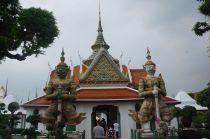 Temple near Wat Arun
