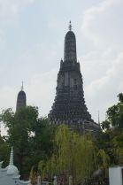 Top of Wat Arun