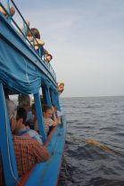 Battambang Across the Lake