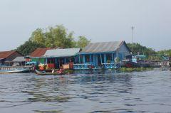 Battambang River Living 2