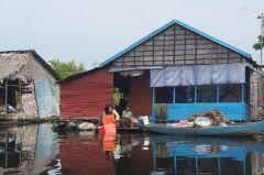 Battambang River Living 3