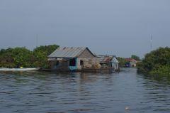 Battambang River Living