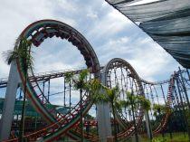 Dai Nam Roller Coaster