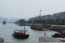 Halong Bay Dock