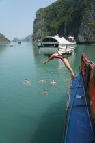 Halong Diving