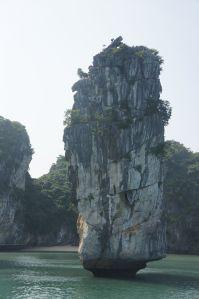 Halong Rocks 2