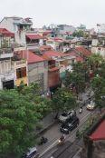 Hanoi Roof Tops
