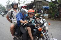 Hue Motorcycle 2
