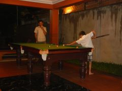 Siem Reap Pool