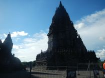 Shiva's temple