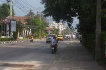 Transport on Koh Samui