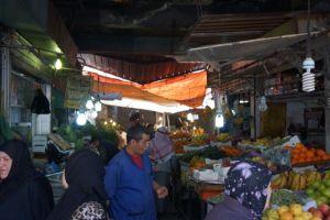 An Amman market