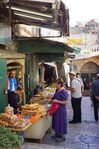 The Muslim Quarter