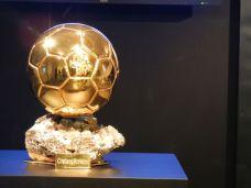Cristianos Gold ball