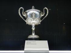 Cool trophy