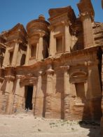 the BIG monastery