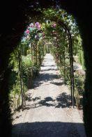 generalife path