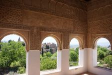 generalife palaces