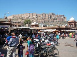 Jodhpur Castle